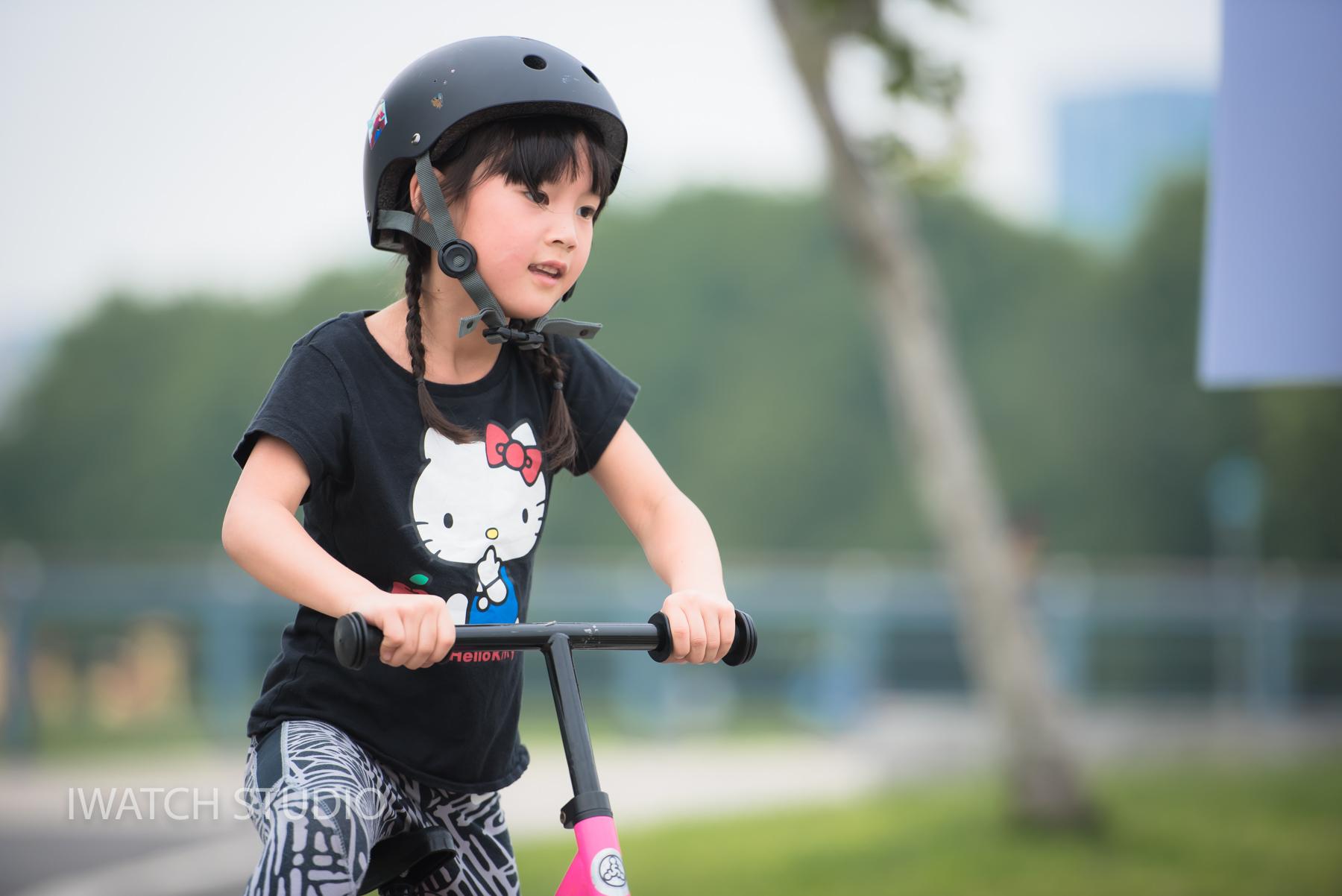 運動幫助孩子提升高EQ